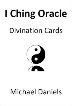 I Ching Divination Cards