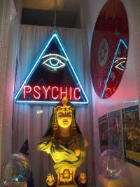 Psychic Cold Reading