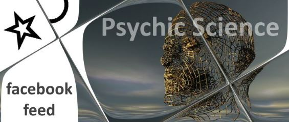 Psychic Science Facebook Feed