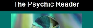 The Psychic Reader