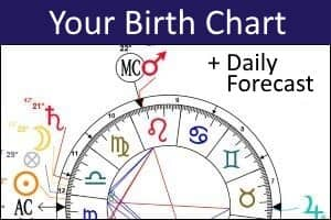 Your Birth Chart