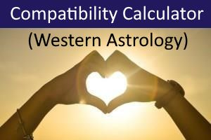 Astrological Compatibility Calculator