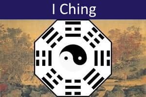 I Ching at Psychic Science