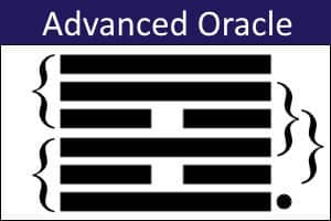 Advanced I Ching Oracle