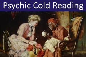 Learn Psychic Cold Reading