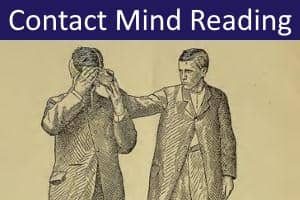 Contact Mind Reading
