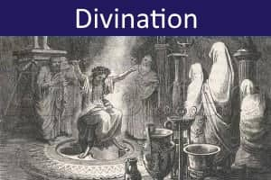 About Divination