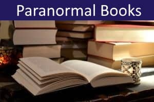 Classic Psychic and Paranormal Books