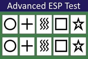 Advanced ESP Test