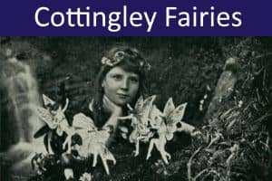Cottingley and the Fairies
