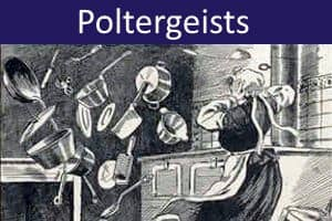 About Poltergeists
