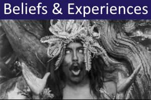 Tests of Paranormal Beliefs and Experiences