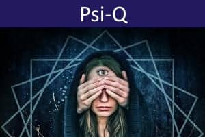 Psi-Q - Free Online Assessment of your Psychic Abilities
