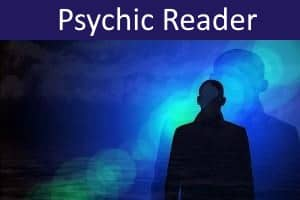 Psychic Reader Game