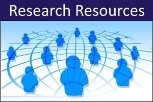 Research Resources for Parapsychology