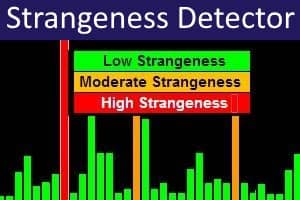 Real-Time Strangeness Detector