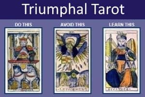 The Triumphal Tarot